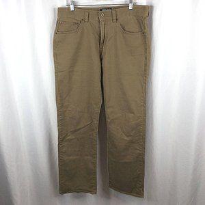 Kirkland Signature Brushed Cotton Twill Pants